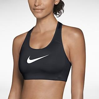 Nike Victory Shape Sports-bh med højt støtteniveau til kvinder