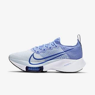 Nike Air Zoom Tempo NEXT% Hardloopschoen voor dames
