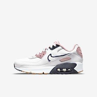 Nike Air Max 90 LTR SE (GS) 大童运动童鞋