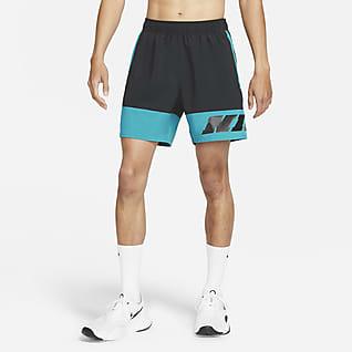 Nike Sport Clash กางเกงเทรนนิ่งขาสั้นผู้ชาย