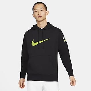 Nike Club Fleece Men's Pullover Hoodie