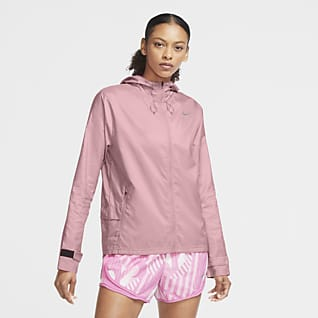 Nike Essential 女款跑步外套