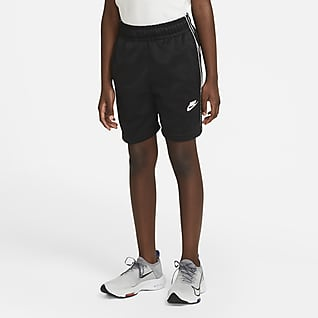 Nike Sportswear Spodenki dla dużych dzieci (chłopców)