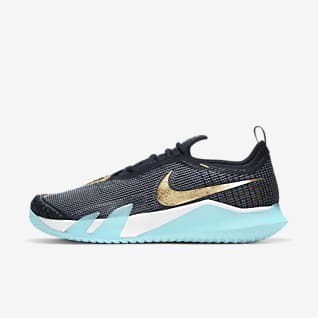 NikeCourt React Vapor NXT Tennissko for hardcourt til herre