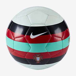 Portugal-Fan Fußball
