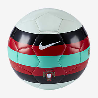Portugal Supporters Futball-labda