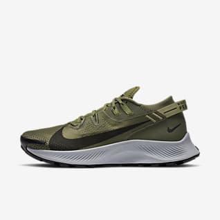 Estación de ferrocarril Cercanamente patio  Zapatillas de running para hombre. Nike ES