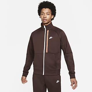 Nike Sportswear Tribute Chaqueta N98 - Hombre
