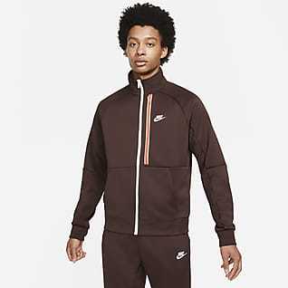 Nike Sportswear Tribute N98-jakke til herre