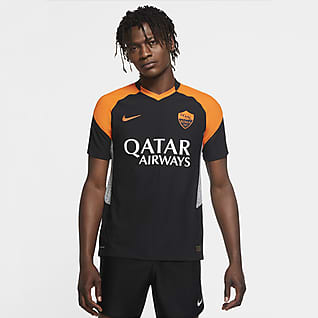 AS Roma 2020/21 Vapor Match Third Men's Football Shirt