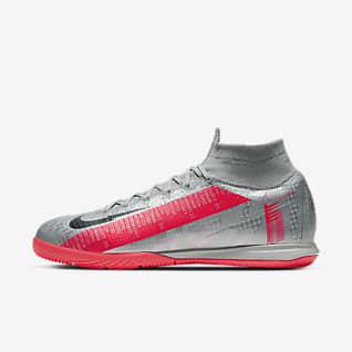 Nike Mercurial Superfly 7 Elite IC Calzado de fútbol para cancha cubierta