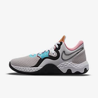 Nike Renew Elevate 2 x Space Jam: A New Legacy Basketball Shoe