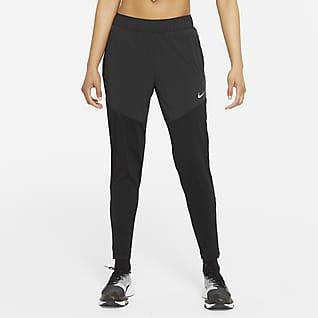 Nike Dri-FIT Essential Dámské běžecké kalhoty