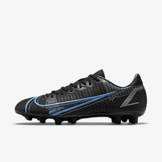 Nike Mercurial Vapor 14 Academy HG 硬地足球釘鞋