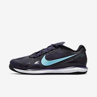 NikeCourt Air Zoom Vapor Pro Sert Kort Kadın Tenis Ayakkabısı