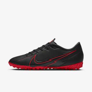 Nike Mercurial Vapor 13 Academy TF Turf Football Shoe
