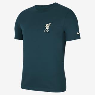 Liverpool FC 男款 T 恤