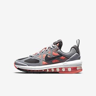 Nike Air Max Genome Sko til større børn