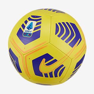 Serie A Pitch Fotbalový míč
