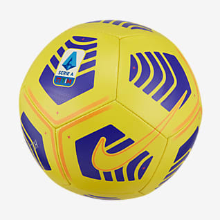 Serie A Pitch Football