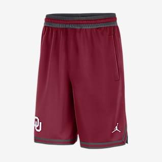 Nike College Dri-FIT DNA (Oklahoma) Men's Shorts