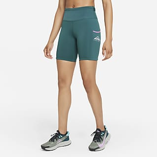 Nike Epic Luxe Pantalón corto de trail running - Mujer