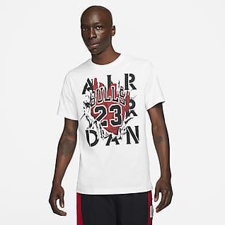 Jordan AJ5 '85 Samarreta de màniga curta estampada - Home