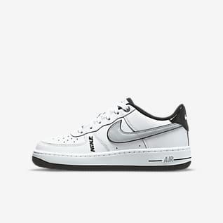 Nike Air Force 1 LV8 Big Kids' Shoes