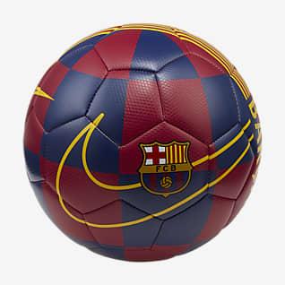 FC Barcelona Prestige Футбольный мяч