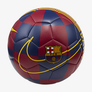 FC Barcelona Prestige Futball-labda