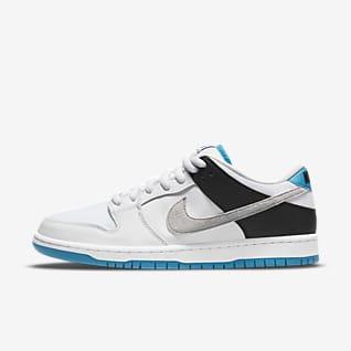 Nike SB Dunk Low Pro Skate Shoes