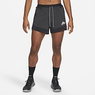 Nike Dri-FIT Flex Stride Pánské trailové kraťasy