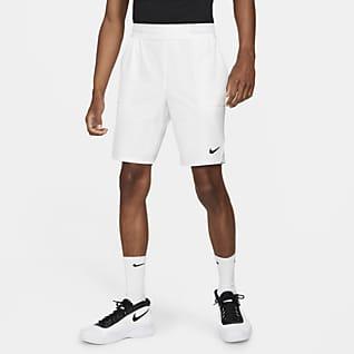 NikeCourt Dri-FIT Advantage Short de tennis 23 cm pour Homme