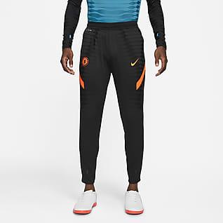 Chelsea FC Strike Elite Nike Dri-FIT ADV férfi futballnadrág