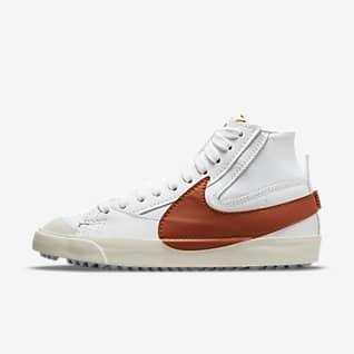 Nike Blazer Mid '77 Jumbo Chaussures pour Homme