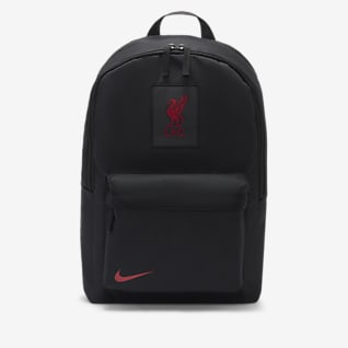 Liverpool FC Soccer Backpack