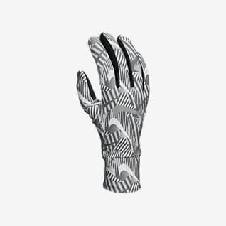Nike Lightweight Tech Lauf-Handschuhe mit Print für Damen