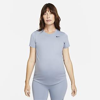 Nike Dri-FIT (M) Женская футболка (для мам)