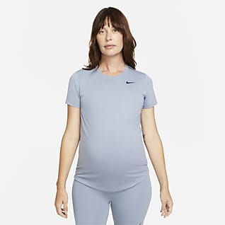 Nike Dri-FIT (M) Zwangerschapsshirt