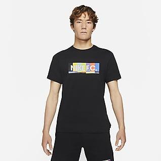 Nike F.C. 男子足球T恤