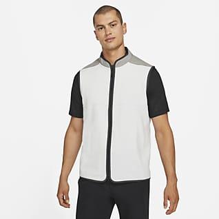 Nike Therma-FIT Victory Pánská golfová vesta