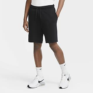 Nike Sportswear Tech Fleece Erkek Şortu
