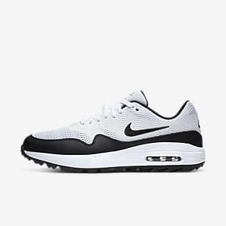 Nike Air Max 1 G Men's Golf Shoes