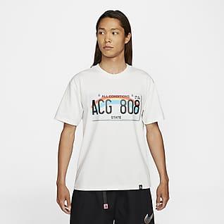 """ナイキ ACG """"License Plate"""" メンズ ショートスリーブ Tシャツ"""