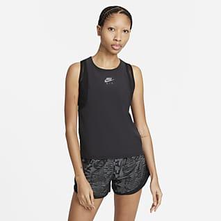 Nike Air Damska koszulka bez rękawów do biegania