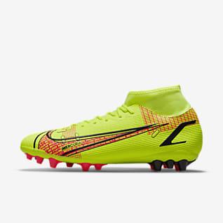 Nike Mercurial Superfly 8 Academy AG Artificial-Grass Football Boot
