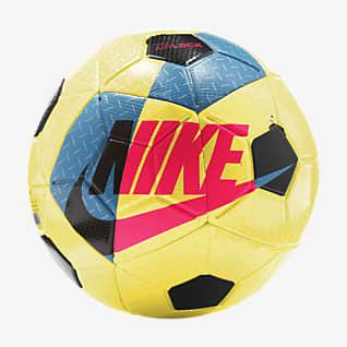Nike Airlock Street X Futbol Topu