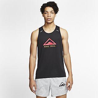 Nike Rise 365 Löparlinne för män