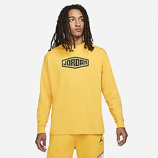 Jordan Sport DNA Langarm-T-Shirt für Herren