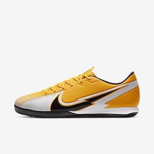 Nike Mercurial Vapor 13 Academy IC Ποδοσφαιρικό παπούτσι για κλειστά γήπεδα